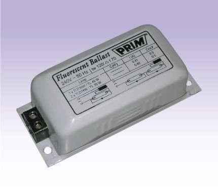 Aluminum Choke - 20-40 W