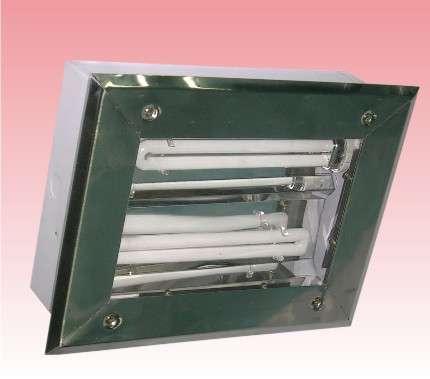 CR 2X11 & 2X18 SS Frame (Recess)