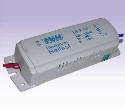 Electronic Choke - 20-40 W