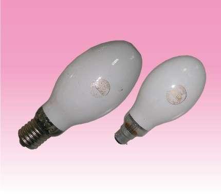 HPMV Lamp 125 BC 3Pin HPMV Lamp 250 & 400 ES 40