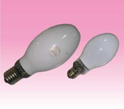 HPSV Lamp 70W ES 27 HPSV Lamp 150&250 W ES 40