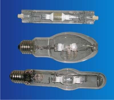 MH Lamp 70-150-250-400 W