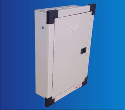 PMCB BOX 2-4-6-8 WAY