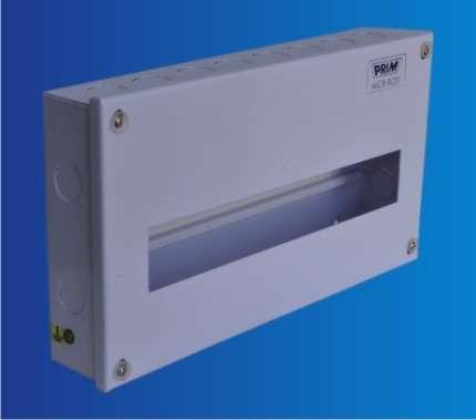 PMCB BOX SD 2-4-6-8-10-12-16 WAY