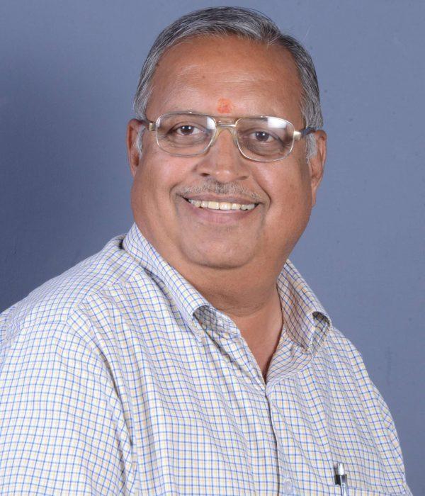 Ishwar Baheti